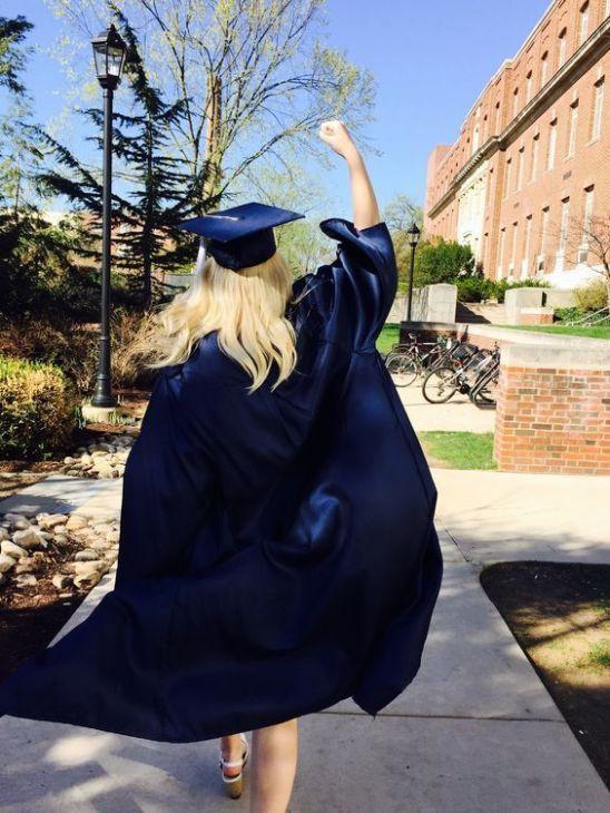 día de graduación #abschluss #abschlussfeier Todo lo que necesita para prepararse para …