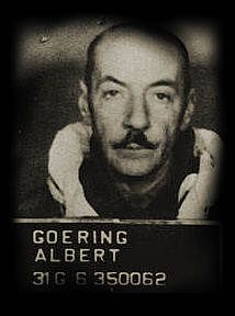 Albert Goering, the good brother.  He saved many people from the Nazis.