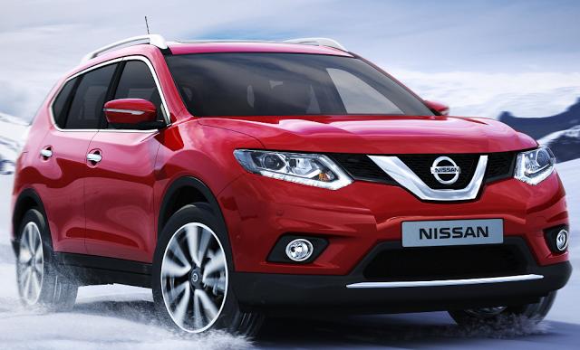 Nissan X-Trail Mobil SUV Tangguh dan Sporty Terbaik - Di dalam melakukan perjalanan, tentunya Anda ingin menyetir dengan rileks dan didukung dengan lingkungan yang kondusif. Mobil All New Nissan X-Trail adalah salah satu jenis mobil Nissan yang dapat memberikan kebutuhan tersebut untuk Anda. http://remotmepetsawah.blogspot.com/2016/02/nissan-x-trail-mobil-suv-tangguh-dan-sporty-terbaik.html http://goo.gl/6aZxoI