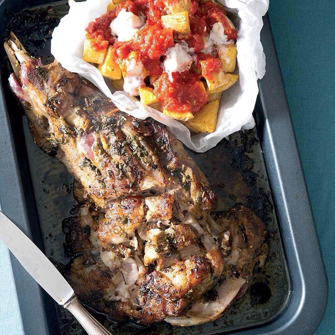 firin yemeklerine devam firinda kuzu kol 1 butun kuzu kol eti baharatli marinasyon icin 1 cay kasigi kisnis tohumu 1 cay food meat pork