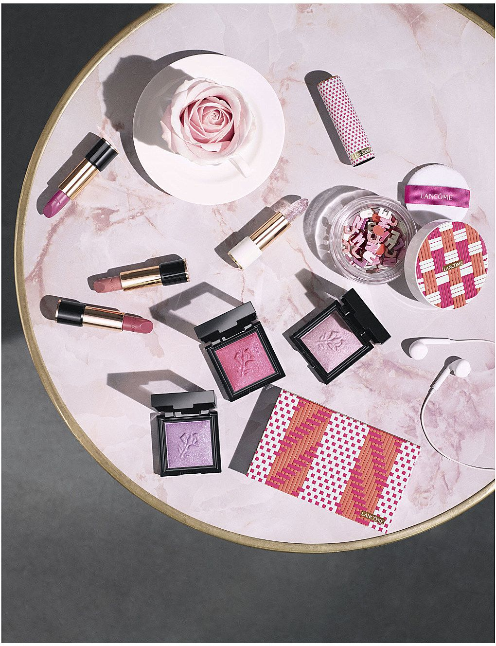 Lancome Spring 2019 Makeup Collection With Images Lancome