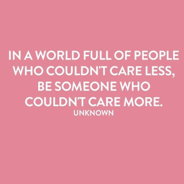 I Never Wanna Be The One Who Doesn T Care Words Quotes Inspirational Quotes Words