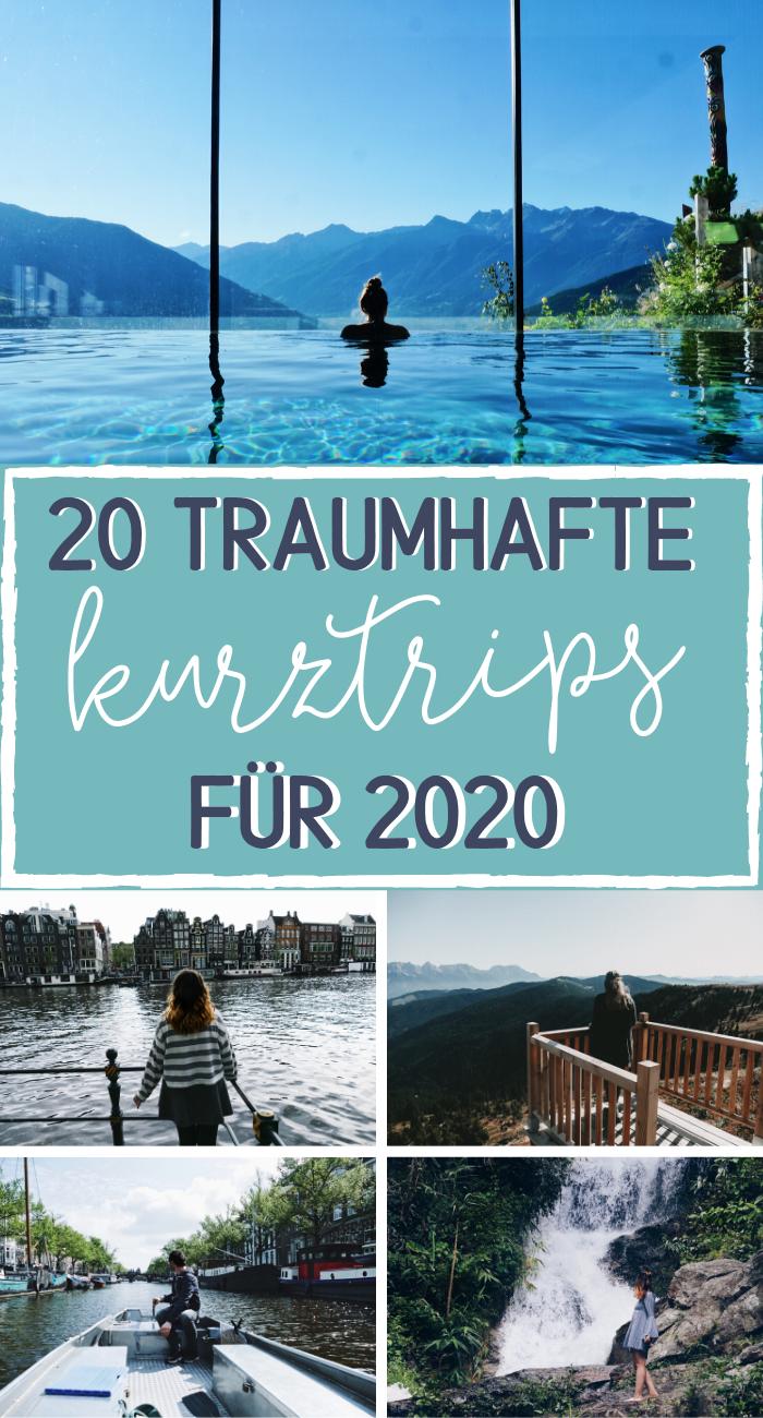 20 Reisen Erlebnisse Die Du 2020 Erleben Konntest Von Gunstig Bis Luxus Reisen Kurztrip Mallorca Reisen