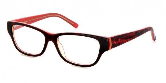 0298252e20f98 Austin Burgundy - Women s Prescription Glasses