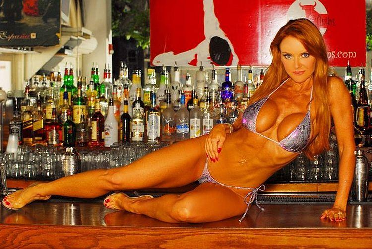 fitness Paige mcfarland janet mason