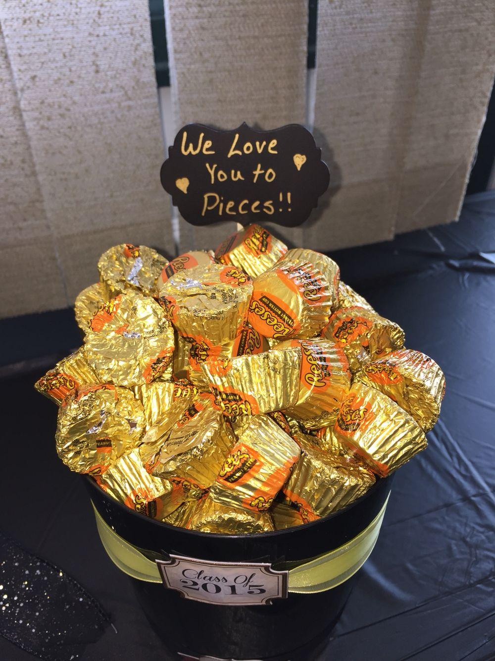 Candy centerpiece ideas special centerpiece ideas for graduation - Graduation Candy Bar Graduation Foodgraduation Decorationspreschool