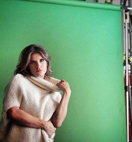 Elisabetta Canalis news