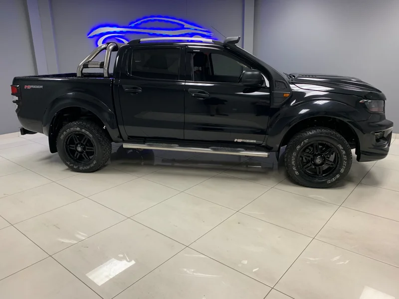 Used Ford Ranger 2 2tdci Double Cab Bakkie For Sale In Gauteng Cars Co Za Id 4849813 Ford Ranger