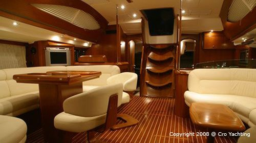 Sailboat interior sailing soon pinterest boating for Yacht interior design decoration