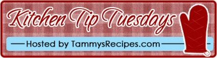Kitchen Tip Tuesdays: Ridding your kitchen of fruit flies | Tammy's Recipes