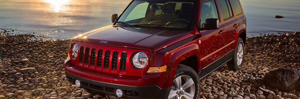 Jeep 2014 PATRIOT Jeep patriot, 2014 jeep patriot, Jeep