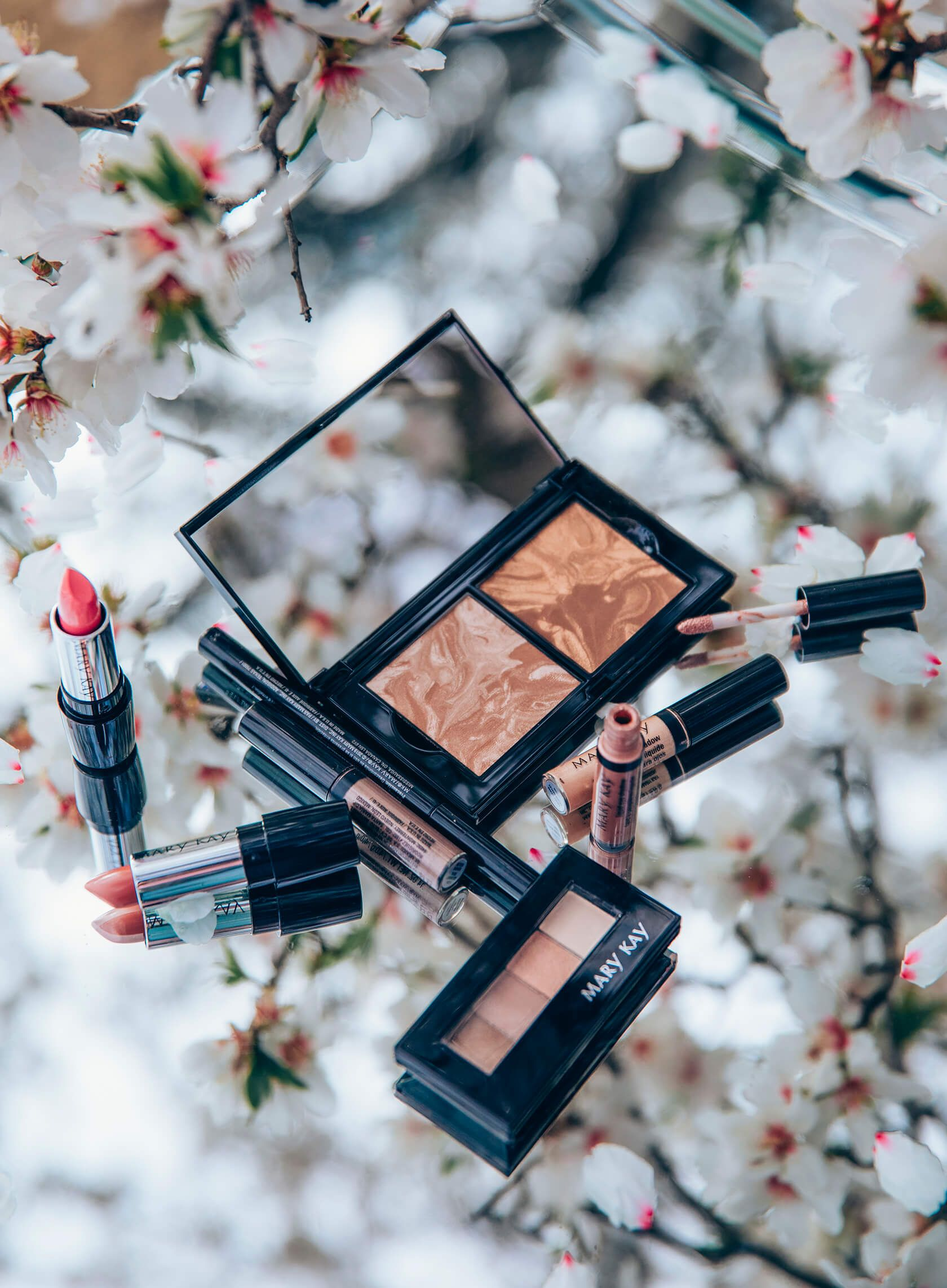 Mary Kay Spring Makeup My Shimmering Look in 2020
