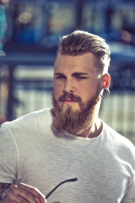 Do I really need to use beard oil? See before and after ...