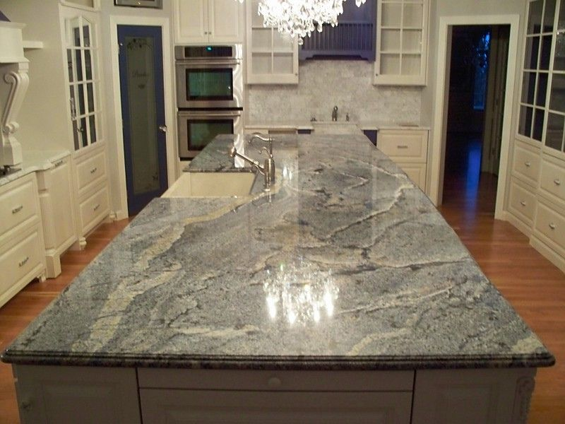 Https://flic.kr/p/bnJZ3t | Blue Bahia Granite,