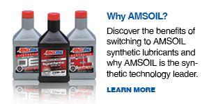 Amsoil Synthetic Motor Oil Oil Filter Fuel Additives Vodka Bottle