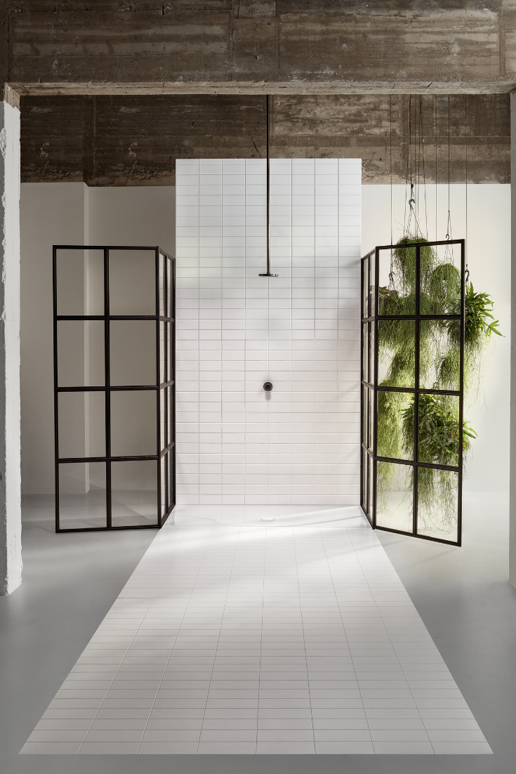 Badezimmer Bette Bette Floor Duschwanne 5841 90x75cm In 2019 Bette Badezimmer