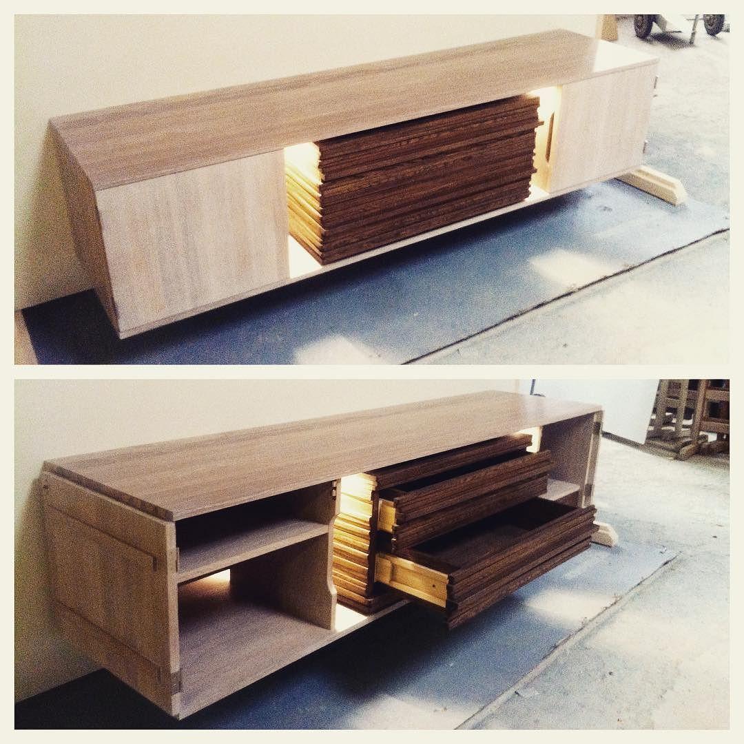 Selbstgemachte Möbel, Tischler, Eiche, Selfmade, Selbstgemachtes, Projekte,  Rund Ums Haus, Runde, Berlin