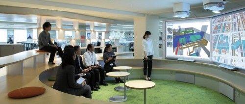 Solibri Model Checkerを活用する竹中工務店大阪本店