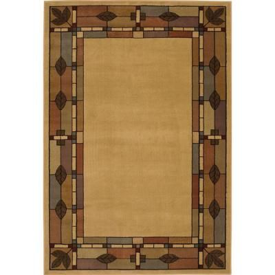 This Is Our Living Room Area Rug Except Ours Bigger I Think Shaw Morrison Natural 7 Ft X 10 At The Home Depot