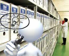Piense en empezar bien el año al evitar riesgos y liberar espacio destruyendo la documentación antigua