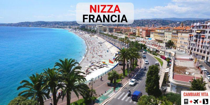 Trasferirsi Vivere E Lavorare A Nizza Francia Annunci E Costo