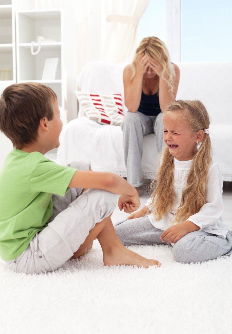 La paciencia con los hijos empieza por... | Edukame