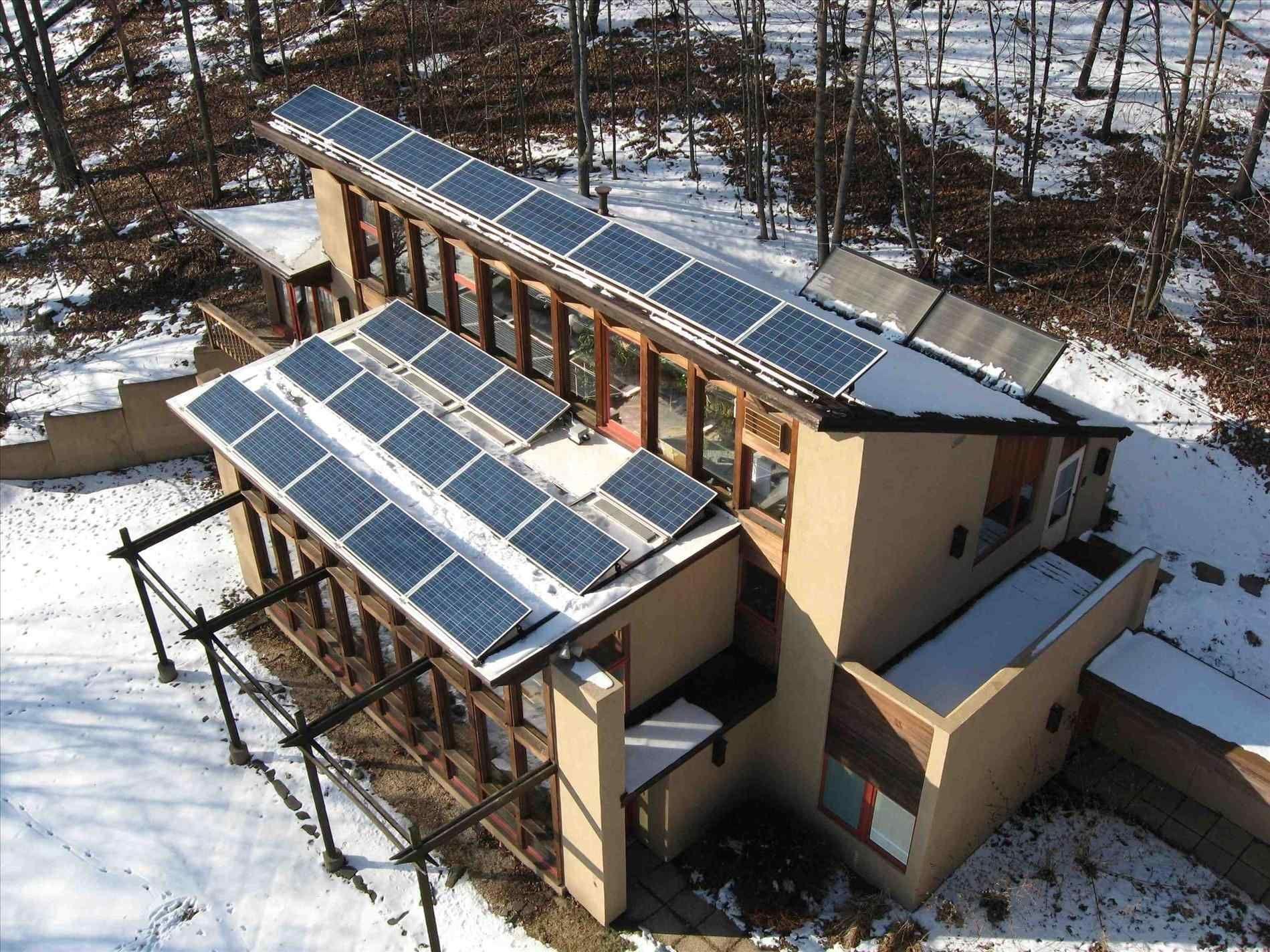 Passive Solar Roof Design Passive Solar Homes Passive Solar House Plans Solar House Plans