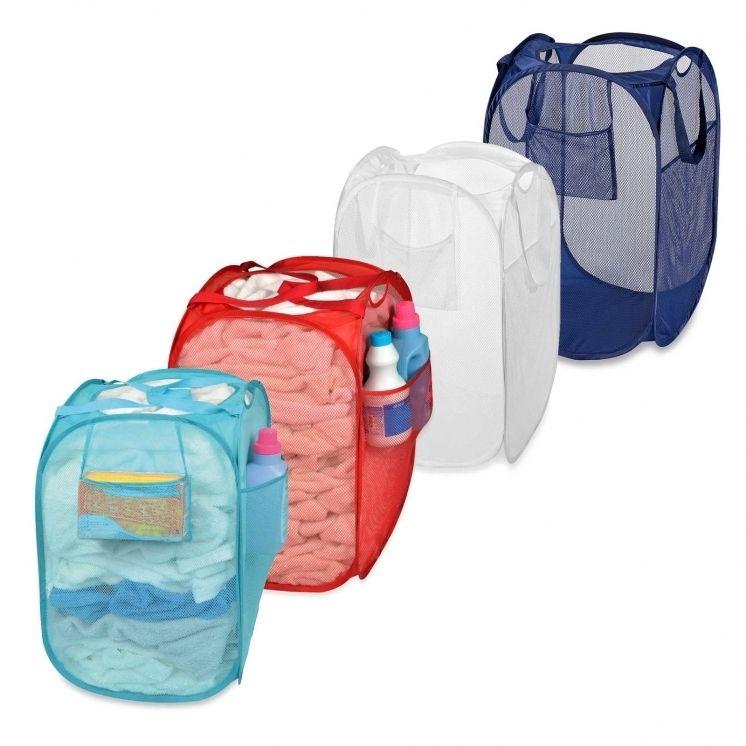 Mesh Laundry Bag Target