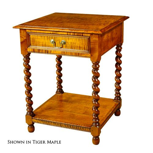 Antique Furniture, Reproduction Furniture, Side Tables, Jacobean, Colonial, 18th  Century, French Country, Occasional Tables, Country French