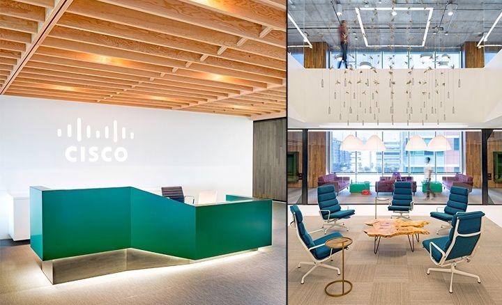 gallery cisco offices studio oa. reception area breakout space cisco meraki offices by oa san francisco gallery studio oa