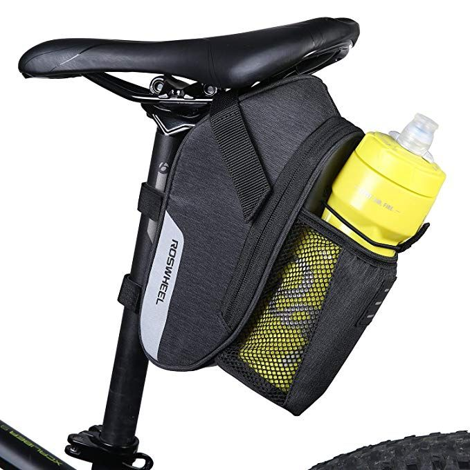 Arcenciel Cycling Bike Bag Review Bicycle Straps Bike Saddle