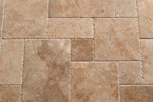 Walnut travertine roman midi versailles pattern tiles ufbce walnut travertine roman midi versailles pattern tiles ufbce ppazfo