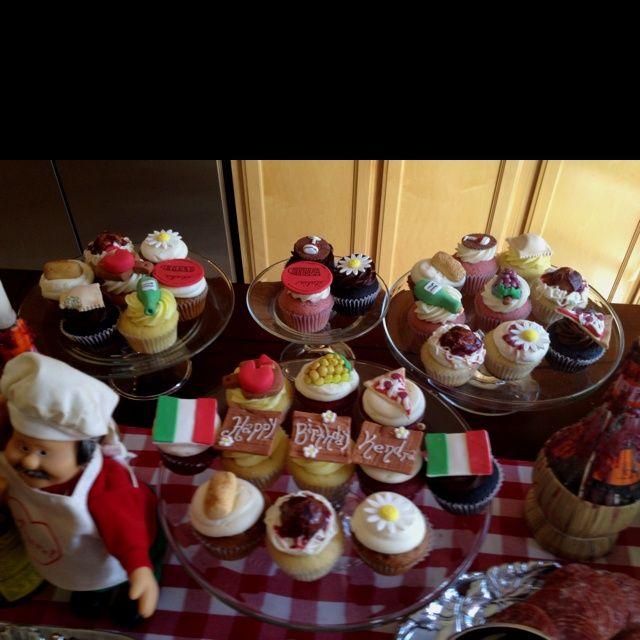 Ideas For An Italian Themed Dinner Party Part - 34: 8fe968f23e17437b1abde58cb2aaf759.jpg 640×640 Pixels. Food Ideas