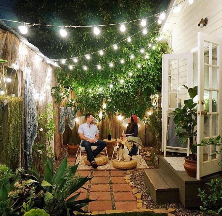 Elegant Discover Ideas About Garden In Small Space