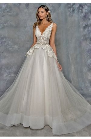 Kleinfeld Bridal Mobile The Largest Selection Of Wedding Dresses On Go