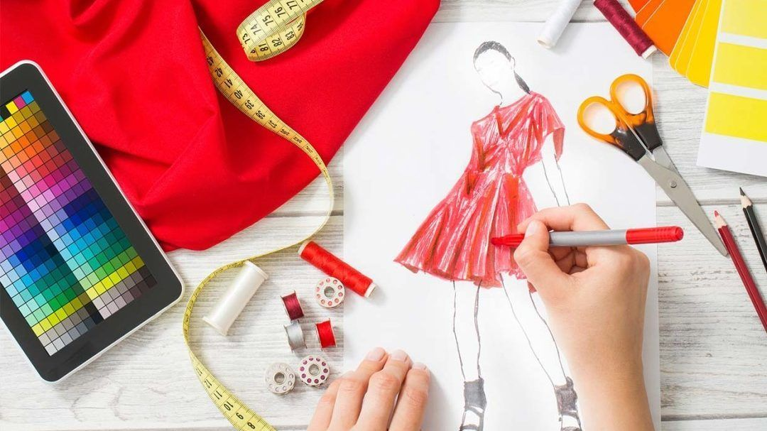 How Can I Do Fashion Designing Course With Images Fashion Designing Course What Is Fashion Designing Fashion Design Software