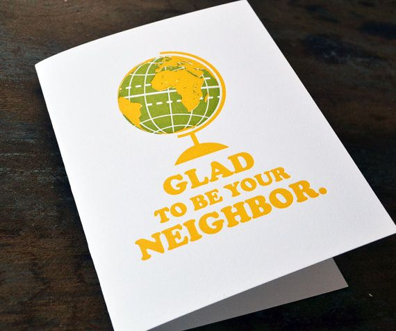 Neighbor| @Matty Chuah Neighborhood #letsneighbor Kate W