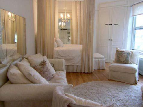 301 Best Studio Apartment Ideas Images Home Decor Kitchenette - One-bedroom-apartment-decorating-ideas