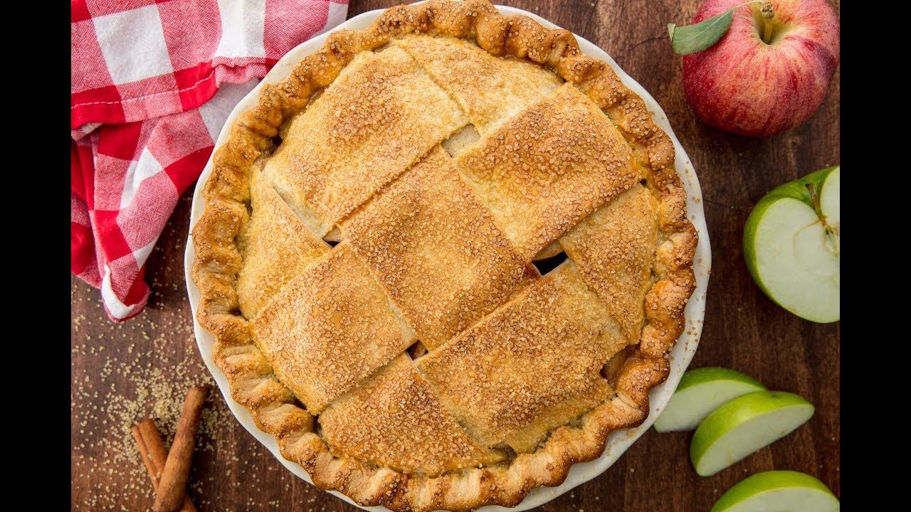 How To Make The Best Pie Crust From Scratch Delish