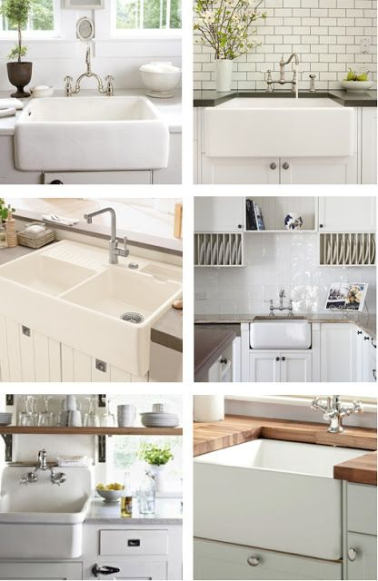 Country Kitchen Sinks Delta Wall Mount Faucet Natural Modern Interiors Design Ideas