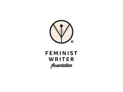 feminist writer association things