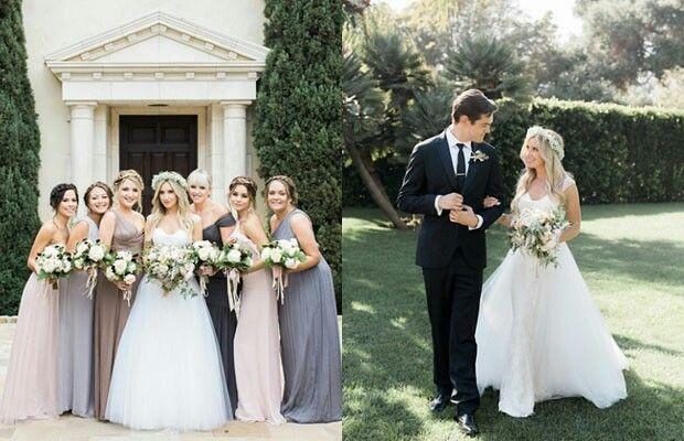 Wedding Ashley Tisdale Christopher French Vanessa Hudgens Jennifer Tisdale Wedding Dresses Wedding Pretty Wedding