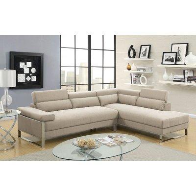 Hephzibah Reversible Sleeper Sectional Reclining Sectional Leather Sectional Sofas Sectional Sofa