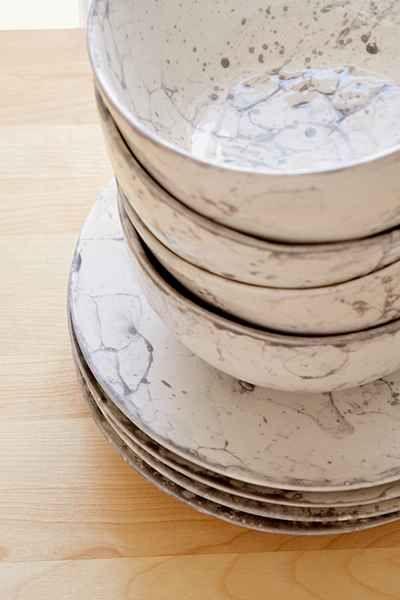 8-Piece Bubble Dinnerware Set & 8-Piece Bubble Dinnerware Set | Dinnerware and Urban
