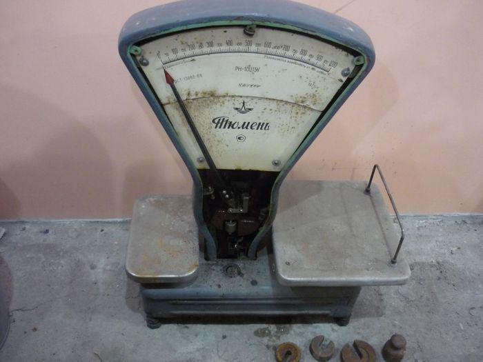 Контрольные весы доска ников  Контрольные весы