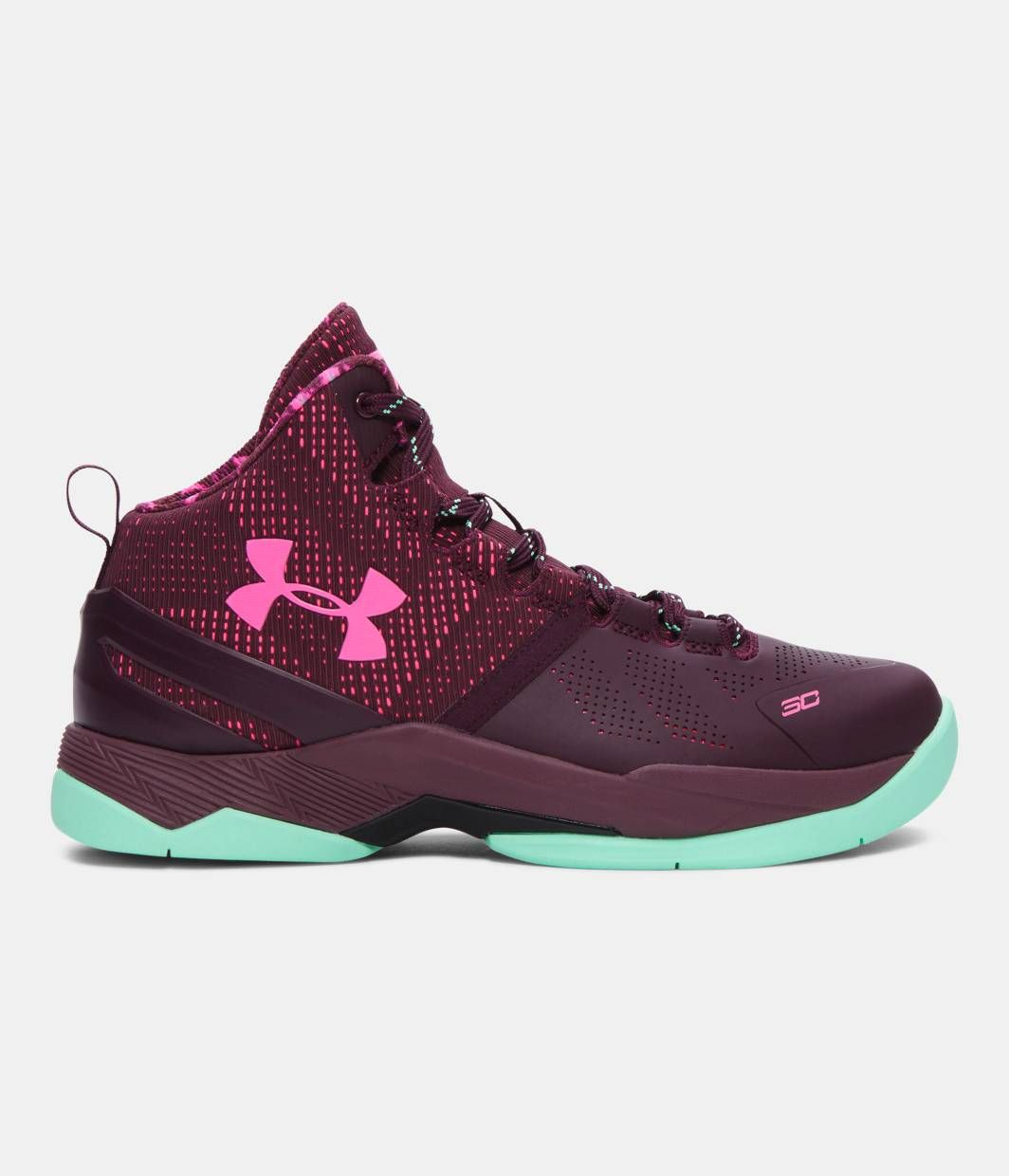 Grade School UA Curry Two Basketball Shoes   Under Armour US