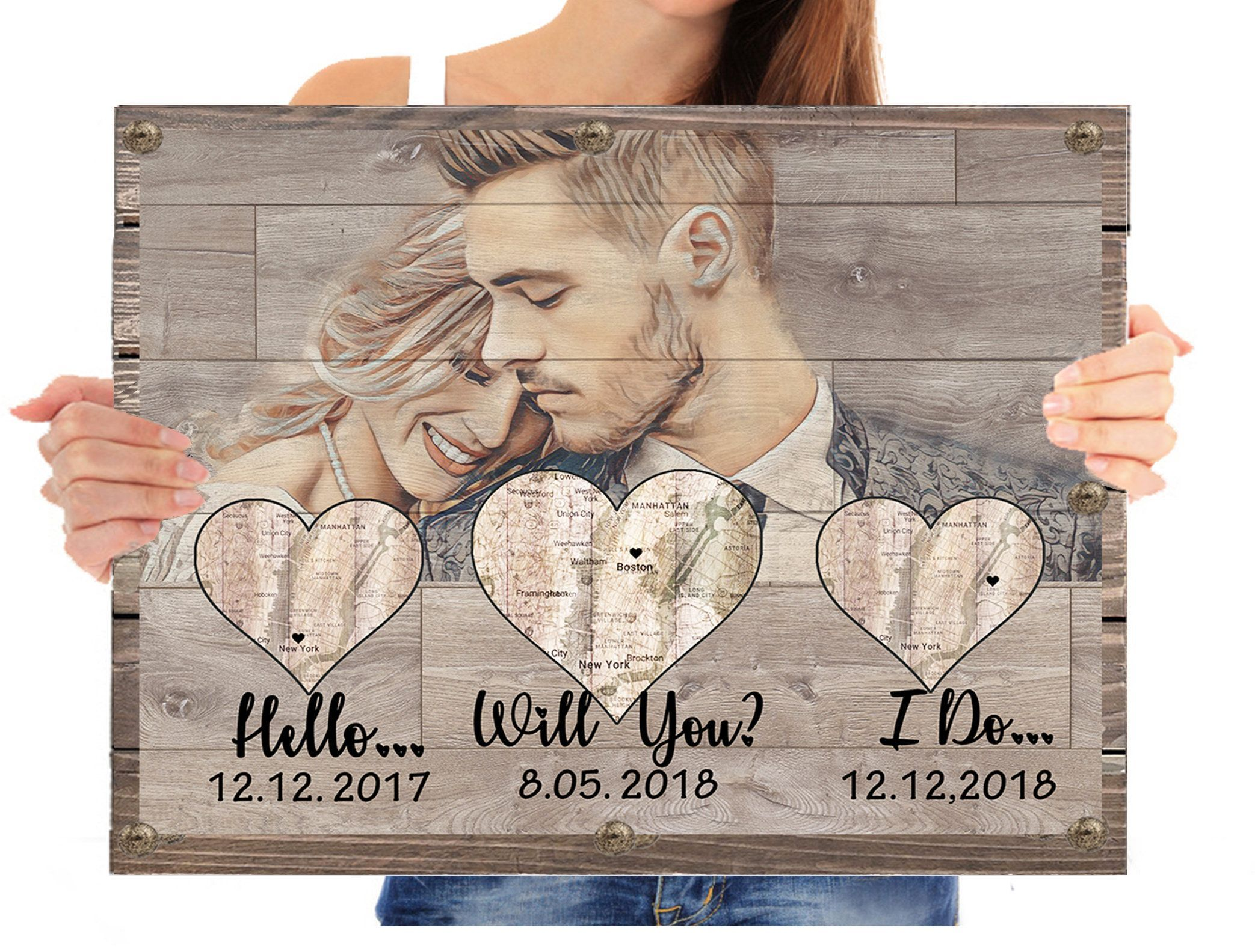 Anniversary Gifts For Men Gift Anniversary Gifts For Husband Gift Personalized Wedding Gift In 2020 Anniversary Gifts Mens Anniversary Gifts Wedding Gifts For Couples