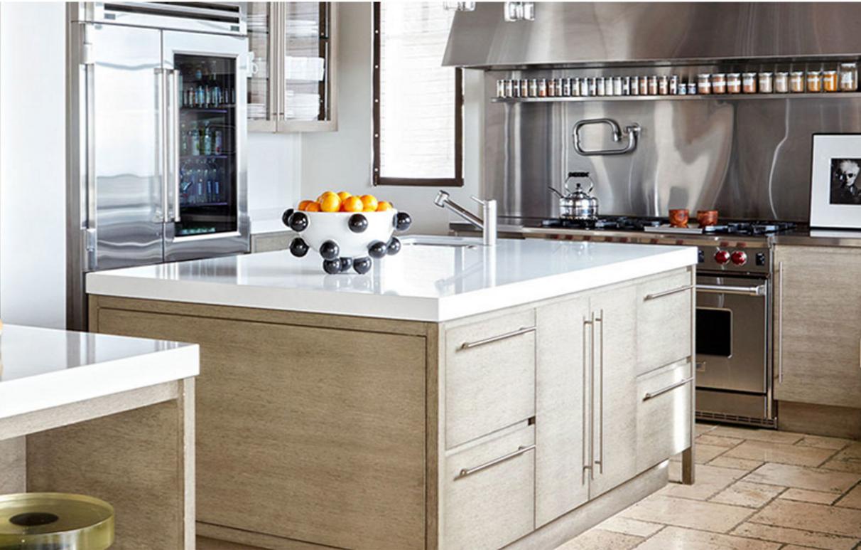 Khloe Kardashian\'s kitchen | Kitchens | Pinterest | Kitchens