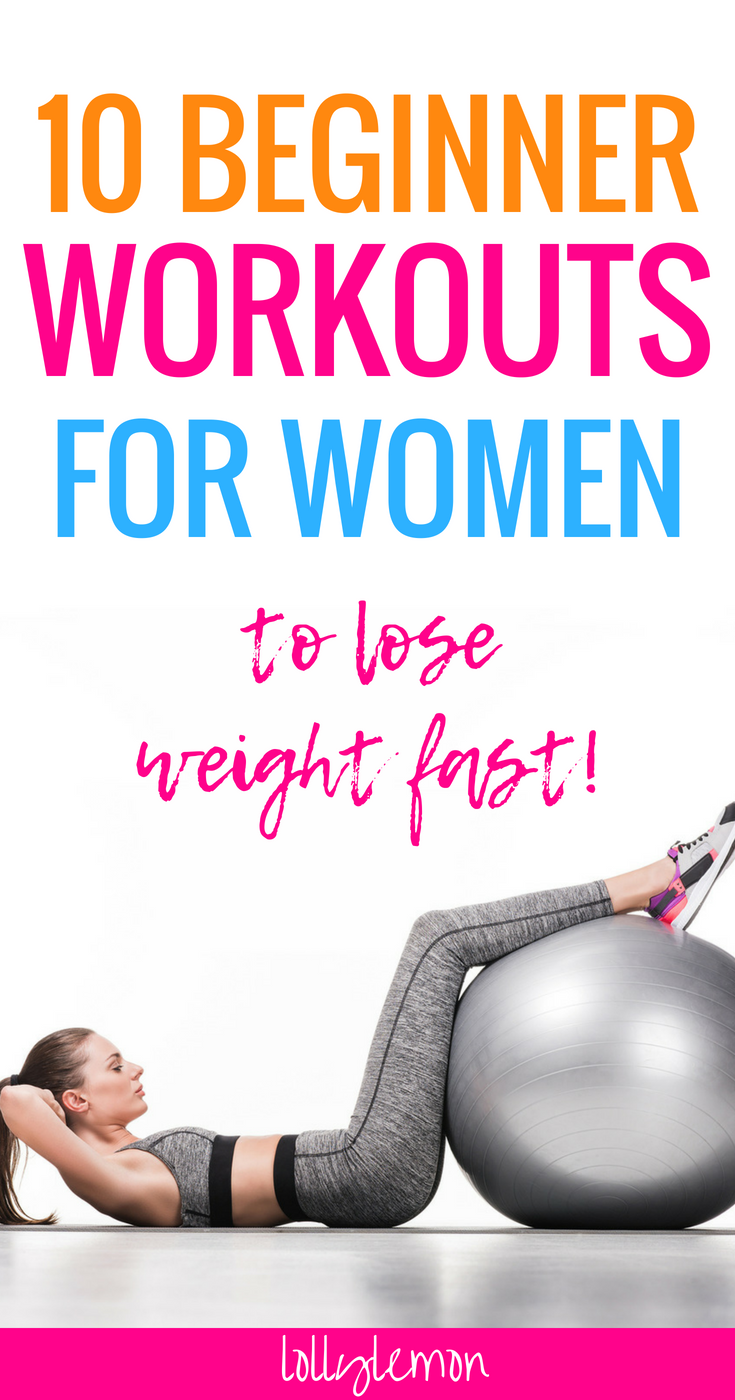 Watch These Exercises to Lose Weight Fast Are Super-Effective video