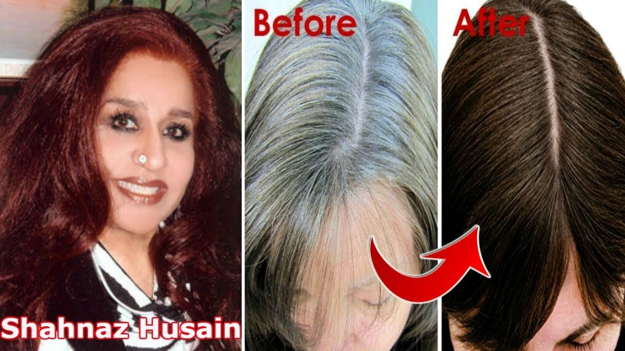 White hair. Coloring and care tips 49